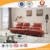 居間の革ソファー(UL-R983)のための最もよい価格