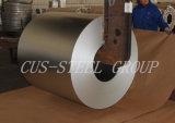 Bobina de aço do Galvalume do mergulho G550 quente/chapa de aço de Aluzinc