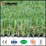 SGS Certificated PPE Green Artificial Grass Carpet voor Balcony