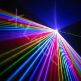 laser Display/DJ Equipment del laser Projector/DJ del laser Show/DJ di 5W RGB DJ
