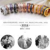 Joyería de acero inoxidable anillo de dedo Accesorios de Moda (hdx1051)