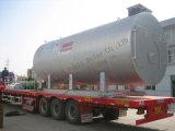 Petróleo horizontal (gás) - caldeira de vapor térmica despedida do calefator de petróleo (JJ (Q) W)