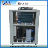 Refrigerador de agua de electrochapado de enfriamiento de la industria