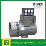 Single Phase et triphasé Dynamo 20kw 30kVA Synchronous Brush Auto Alternator Generator 100% Copper