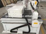 Ranurador de madera del CNC de la velocidad rápida