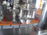 Tipo linear automático máquina de embalagem plástica da selagem do copo do suco do Sugarcane