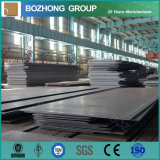 Placa de aço de estrutura de classe do ABS para a construção naval