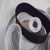 Poulies en aluminium pour la courroie