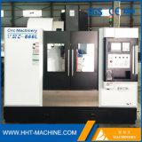 Vmc-966L 판매를 위한 싸게 소형 3개의 축선 CNC 축융기