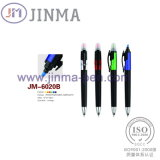 Le stylo bille de barre de mise en valeur de promotion JM--6020b&#160 ;