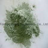 炭化ケイ素の粉が付いている精密製陶術