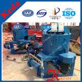 Concentrateur de centrifugeur d'or de placer de Qingzhou Keda