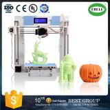 DIY 높은 정밀도 3D 인쇄 기계