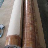 0.35-0.75 Tapete do revestimento do PVC