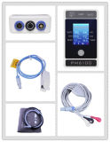Monitor paciente de los parámetros multi con Bluetooth