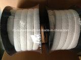 Emballage pur de PTFE, emballage de PTFE, emballage de teflon
