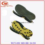 Подошва Outsole ЕВА сандалий способа лета для делать ботинок
