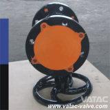 Form Iron und Edelstahl Lined oder Unlined Weir (a) u. Straight (KB) Diafragm/Diaphragm Valve (G41)