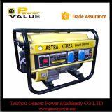 Wholesale Rate에 있는 Astra 한국 Ast3800e 3.5 Kv Gasoline New Box Pack Generator Selfstart