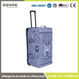 新製品のカチオンの染められた荷物のトロリー袋