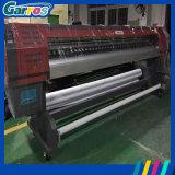 impresora directa de la tela del PVC de la inyección de tinta de los 3.2m Digitaces con la cabeza de impresión de alta resolución de Dx5+