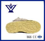 Романные ботинки боя армии пустыни конструкции (SYSG-014)