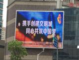 affitto esterno di 6mm HD che fa pubblicità allo schermo di visualizzazione del LED di colore completo