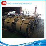 Edelstahl-Streifen galvanisierte Stahl kaltgewalztes Stahldach-Blatt