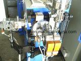 Полноавтоматическая пенясь производственная линия штрангя-прессовани кабеля