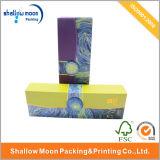 Подгонянная магнитная коробка подарка закрытия (QYZ151)