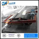 鉱山の工場Rcdd-22のための乾燥した磁気分離器の自己排出