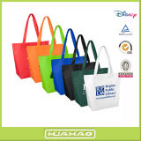 Sturdy Promotional Gusseted Totes