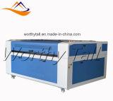 Precio barato de la máquina de corte láser con alimentación automática