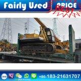 Máquina escavadora lisa de Kobelco Sk200-1 da cremalheira de Vietnam 20 do carregamento