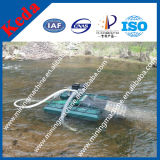 Portable와 Small Gold Suction Dredger