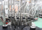 2000bph Glass Bottle Wine Bottling Machine