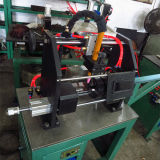 Machine de formation mécanique pour le tuyau de métal flexible