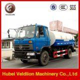 Dongfeng 10000 리터 물 물뿌리개 트럭
