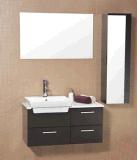 Migliore Governo del dispersore della stanza da bagno di vanità della stanza da bagno di legno solido di vendita (M-70101)