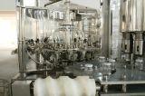 Linha de produção de enchimento da cerveja do frasco de vidro