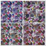 Tissu de polyester d'impression d'alphabet d'Oxford 420d 600d Ripstop