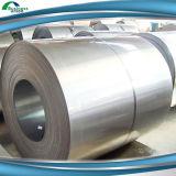 Bobine en acier galvanisée plongée chaude (St05Z, DC53D+ZF)