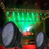 120 частей 3W Waterproof СИД Stage PAR Light