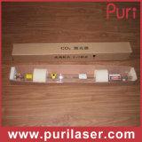 120W 이산화탄소 Laser 관 제조자