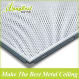 Hotsale 600 * 600 Aluminium Fiche plafond