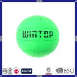カスタマイズされたロゴの公式のサイズのバレーボール