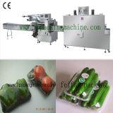 自動流れの収縮包装機械