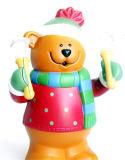 도매 귀여운 플라스틱 동물성 Customed 공상 선물 점액 장난감