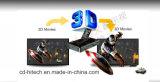 KTV를 위한 Coolux X3+ 3D 영사기