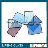 低いE緩和された絶縁されたガラス家、ガラスドア、構築ガラス